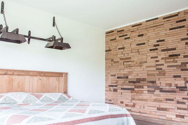 Dormitorio 2 con Oregón