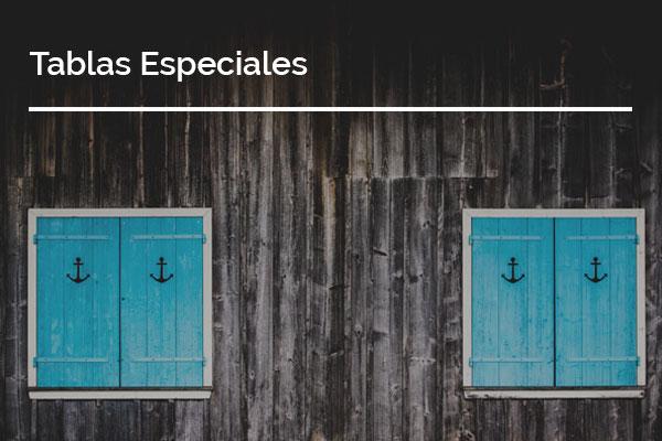 Colecciones-tablas-especiales
