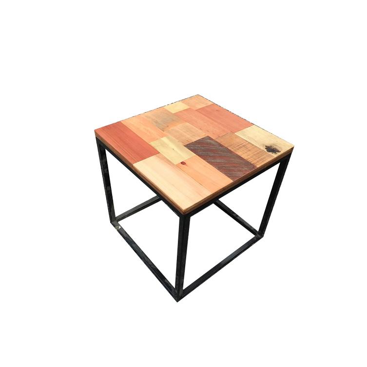 mesa lateral nativo